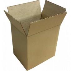Коробка картонная 185 х 140 х 190 мм