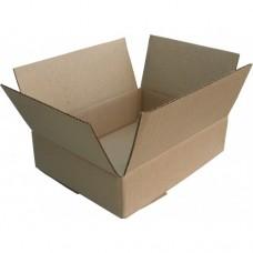 Коробка картонная 190 х 145 х 45 мм