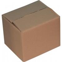 Коробка картонная 230 х 190 х 185 мм