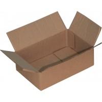 Коробка картонная 250 х 160 х 85 мм