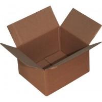 Коробка картонная 275 х 220 х 160 мм
