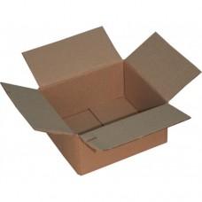 Коробка картонная 290 х 260 х 140 мм