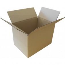 Коробка картонная 300 х 220 х 210 мм