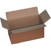 Коробка картонная 330 х 165 х 165 мм