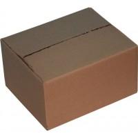 Коробка картонная 400 х 300 х 210 мм