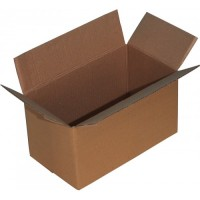 Коробка картонная 510 х 375 х 255 мм