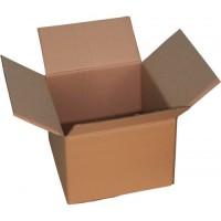 Коробка картонная 365 х 360 х 275 мм