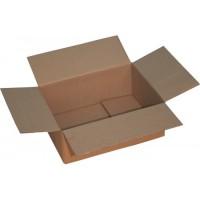 Коробка картонная 380 х 280 х 150 мм