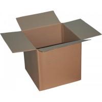 Коробка картонная 390 х 390 х 394 мм