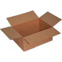 Коробка картонная 520 х 380 х 245 мм