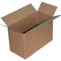 Коробка картонная 528 х 260 х 340 мм