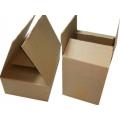 Четырехклапанные коробки оптом