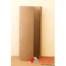 Гофрокартон двухслойный, 1 м х 1 м