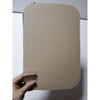 Картонный лист 1200 х 800 мм (Т-20), прокладочный