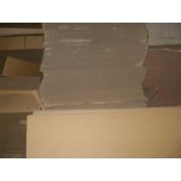 Картонный лист 2200 х 1200 мм (П-32), бурый