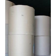 Картон коробочный 0.5 мм (ширина рулона -1 метр), бурый