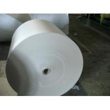 Картон коробочный 0.6 мм (ширина рулона -1 метр), бурый