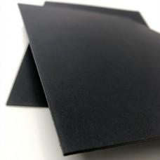 Лист дизайнерского картона 700 х 886 мм, мелованный