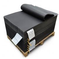 Лист картона 1000 х 700 мм, мелованный, 350 гр/м2