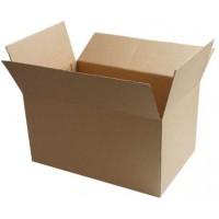 Коробка картонная 400 х 260 х 170 мм