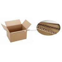 Коробка картонная 600 х 350 х 490 мм