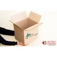 Коробка картонная 350 х 340 х 310 мм