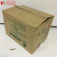 Б/у коробка 400 х 300 х 300 мм