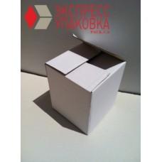 Коробка картонная 150 х 150 х 180 мм