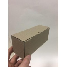 Коробка картонная 210 * 110 * 110 мм, самосборная