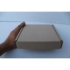 Коробка картонная 150 * 130 * 50 мм, самосборная