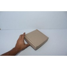 Коробка картонная 185 х 85 х 80 мм, самосборная