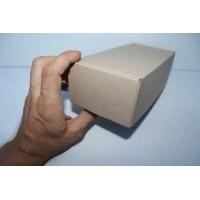 Коробка картонная 240 х 60 х 40 мм, самосборная