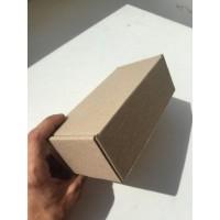 Коробка картонная 180 * 90 * 60 мм, самосборная