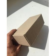 Коробка картонная 180 х 90 х 60 мм, самосборная