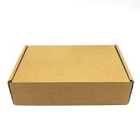 Коробка картонная 185 х 115 х 45 мм, самосборная