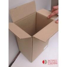 Коробка картонная 200 х 150 х 285 мм