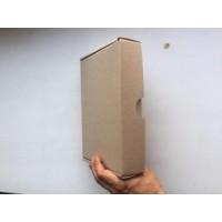 Коробка картонная 210 * 150 * 50 мм, самосборная