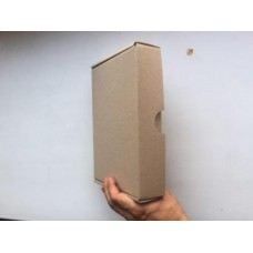 Коробка картонная 210 х 150 х 50 мм, самосборная