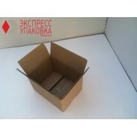 Коробка картонная 150 х 160 х 150 мм