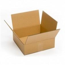Коробка картонная 250 х 200 х 110 мм
