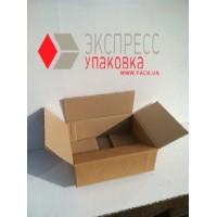 Коробка картонная 252 х 250 х 120 мм