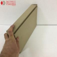Коробка картонная 280 х 40 х 205 мм