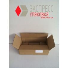 Коробка картонная 290 х 150 х 80 мм