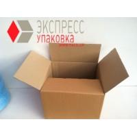 Коробка картонная 290 х 260 х 210 мм