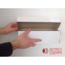 Коробка картонная 300 * 135 * 90 мм, самосборная