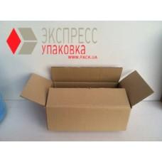Коробка картонная 300 х 180 х 110 мм