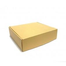 Коробка картонная 300 х 290 х 85 мм, самосборная