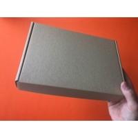 Коробка картонная 305 * 220 * 40 мм, самосборная