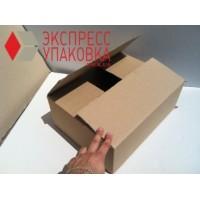 Коробка картонная 310 х 240 х 85 мм
