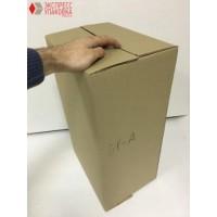 Коробка картонная 320 х 230 х 535 мм